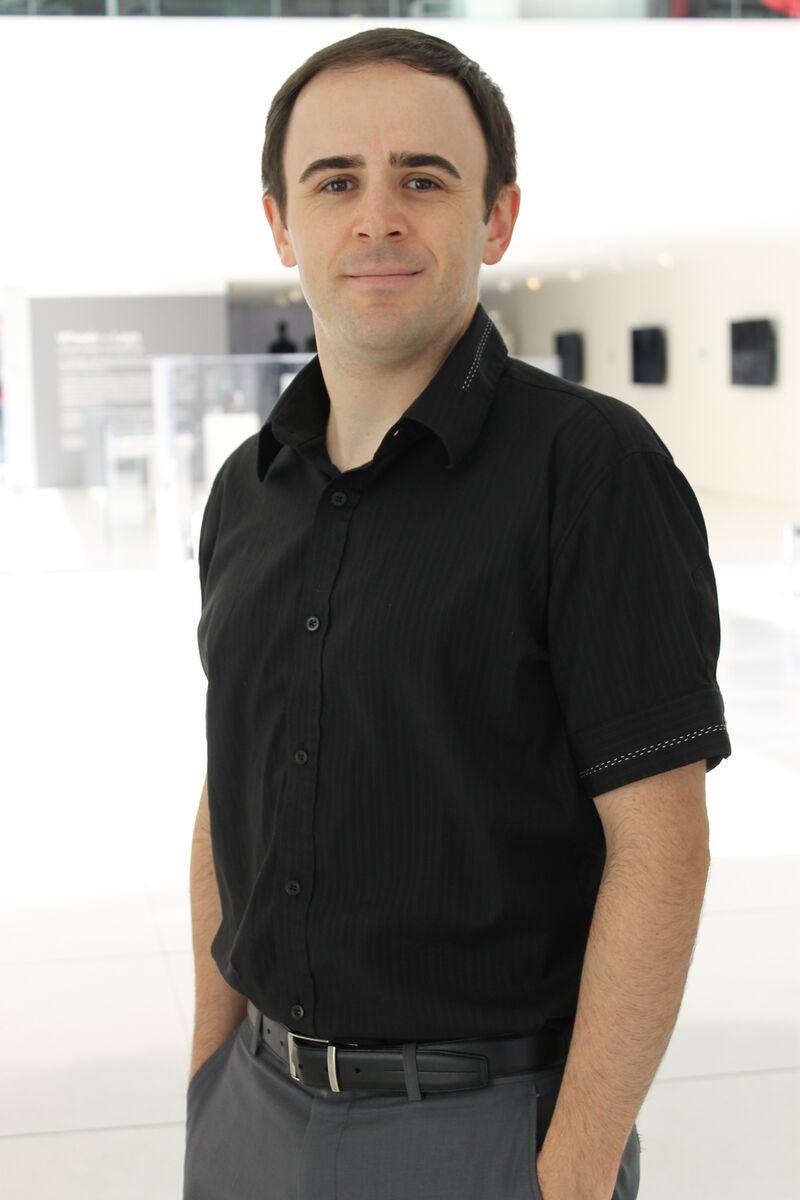 Matt Burt