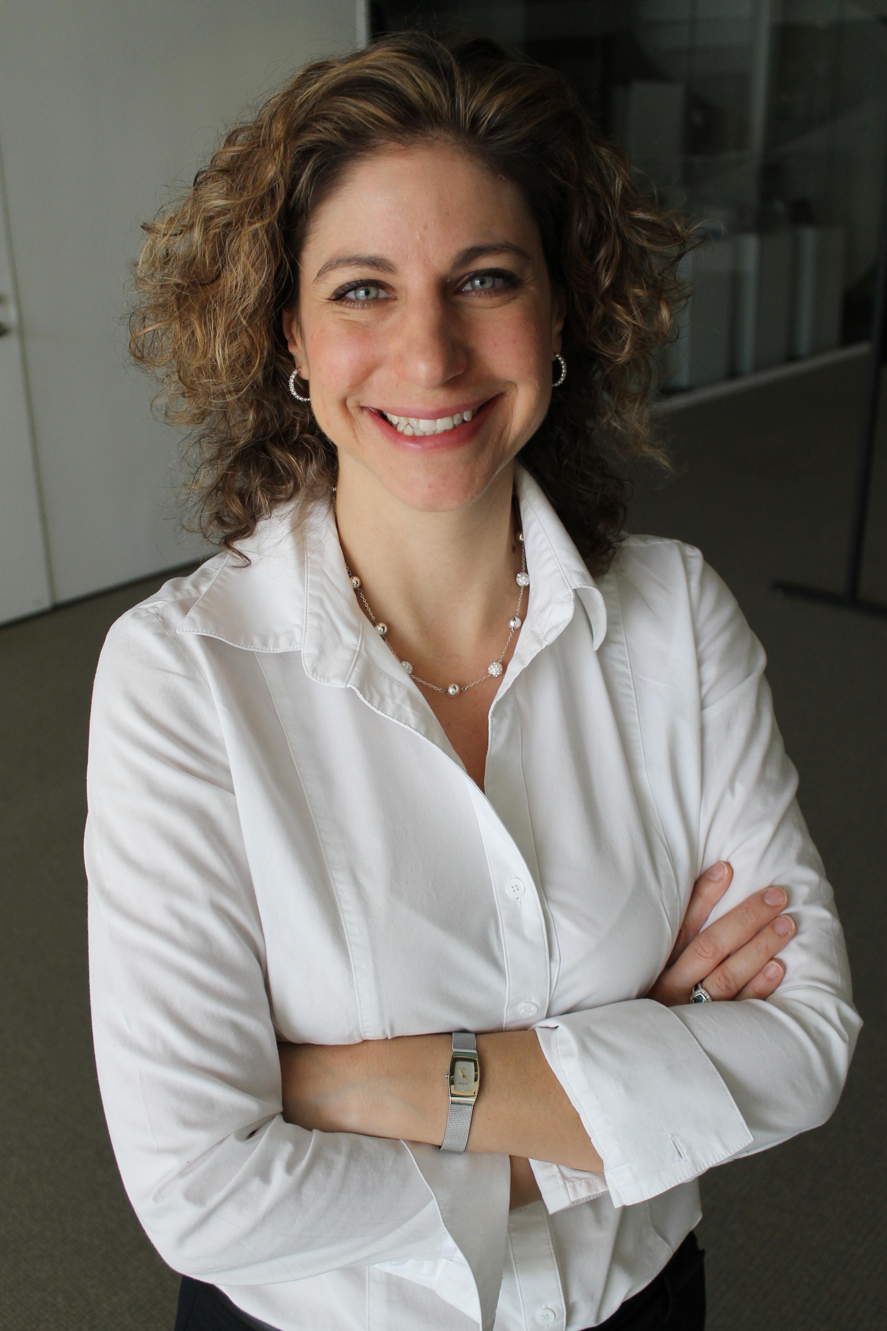Alicia Goldstein Raun